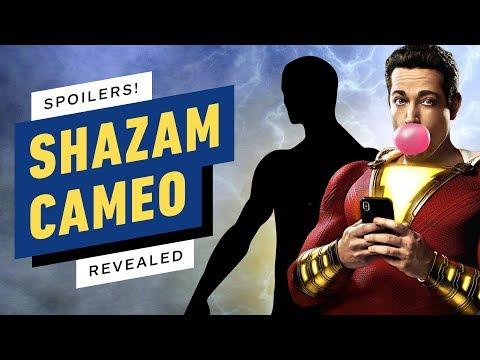 Shazam!'s Big DC Superhero Cameo Revealed - UCKy1dAqELo0zrOtPkf0eTMw