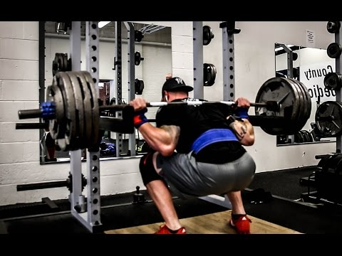 Bench, Deads, Strength Guys and Brute Belts - UCNfwT9xv00lNZ7P6J6YhjrQ