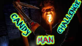 The True Story Of Candyman | 3am Challenge | Simply Sarath |