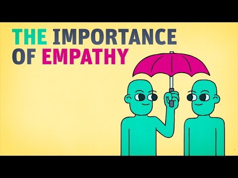 the importance of empathy and equality in schools