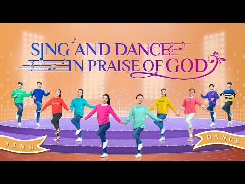 2019 Christian Worship Dance