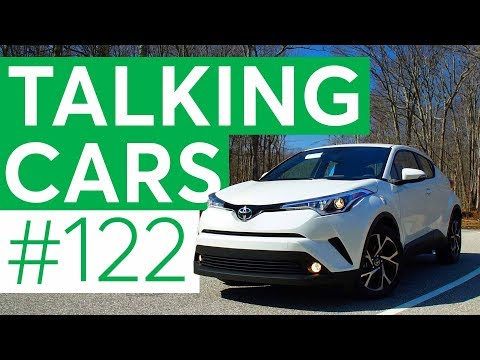 What I Did on My Summer Vacation   Talking Cars with Consumer Reports #122 - UCOClvgLYa7g75eIaTdwj_vg