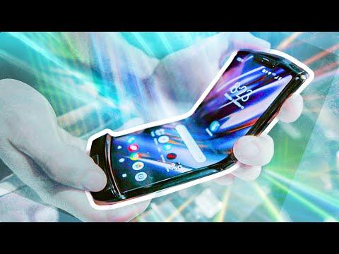 RAZR: The Folding Phone You ACTUALLY Want - UCXGgrKt94gR6lmN4aN3mYTg