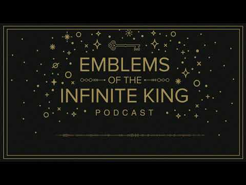 Emblems of the Infinite King Podcast: Credits