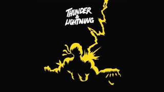 Thunder & Lightning (feat. Gent & Jawns) (Official Audio)
