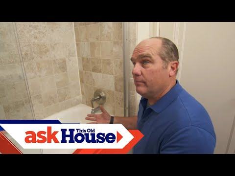How to Add an Overflow to a Bathtub | Ask This Old House - UCUtWNBWbFL9We-cdXkiAuJA
