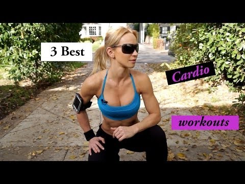 3 Best Cardio Workouts You Can Do At Home - UCrd4Hfglr4EczsLXKdGvCLA