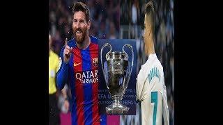LIONEL MESSI : UEFA.COM Goal of the Season Winner 2018/19