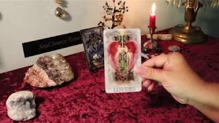 Libra September 2019...Big Love You Didn't Expect...Libra Tarot Reading September