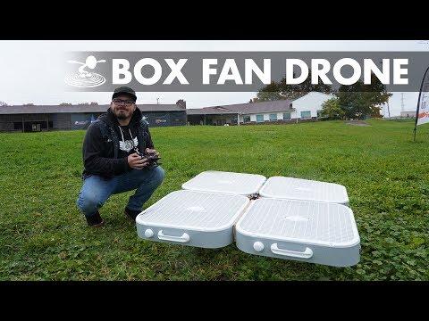 Flying Box Fan Drone! - UC9zTuyWffK9ckEz1216noAw