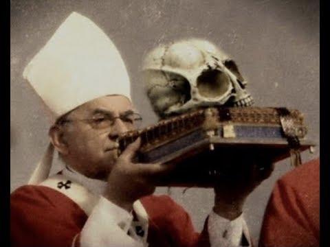 Strange News: Skulls In Vault Of Vatican
