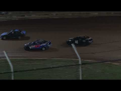 Mountain View Raceway | 6/19/21 | Front Wheel Drive Feature #2 - dirt track racing video image