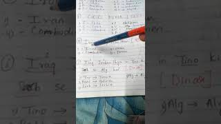 #for all competitive exams country and currency #tricks