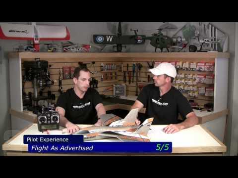 Multiplex Fun Jet Ultra Review - Part 2, Review Scoring - UCDHViOZr2DWy69t1a9G6K9A