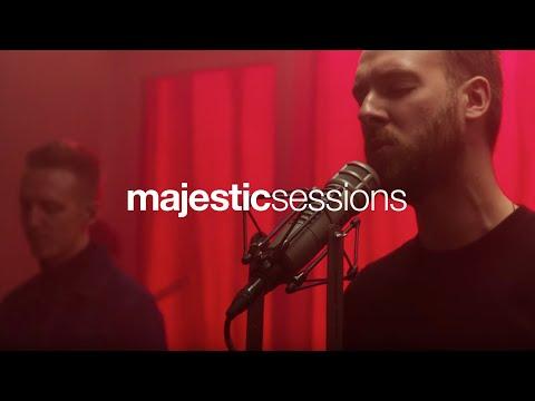 HONNE - I Just Wanna Go Back ◐ |Majestic Sessions - UCXIyz409s7bNWVcM-vjfdVA