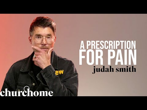 A Prescription for Pain
