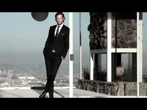 Boss Selection S/S 2012 Ad