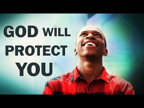 PROTECTION IN GOD'S PLAN - MATTHEW 2 - MORNING PRAYER