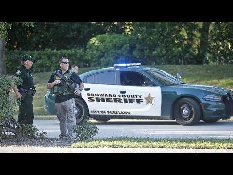 Florida: Nổ súng khiến hai người thiệt mạng - BBC News Tiếng Việt