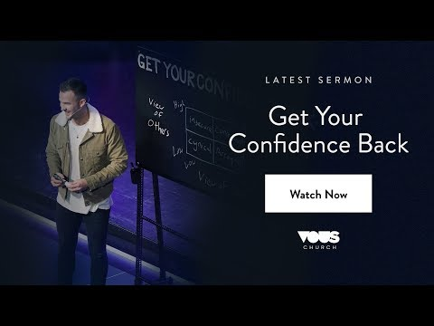 Rich Wilkerson Jr  Worth Dying For: Get Your Confidence Back