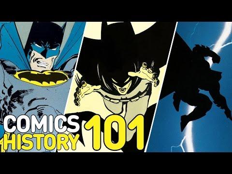 The Dark Knight Returns Explained: Pt. 2 - Comics History 101 - UCKy1dAqELo0zrOtPkf0eTMw