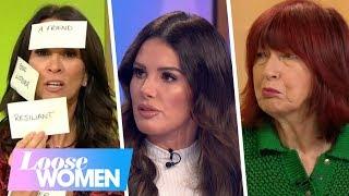 The Best of Breaking Taboos | Loose Women