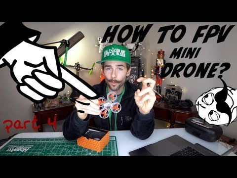 How to FPV (Part 4) Do I get a Mini Drone? - UCQEqPV0AwJ6mQYLmSO0rcNA