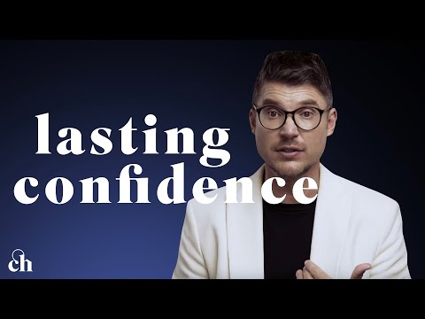 Lasting Confidence // Judah Smith