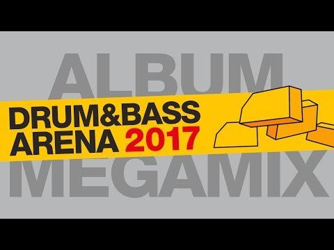 Drum&BassArena 2017 (Album Megamix) - UCr8oc-LOaApCXWLjL7vdsgw