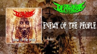 Enemy of the People - deathaphor , Metal