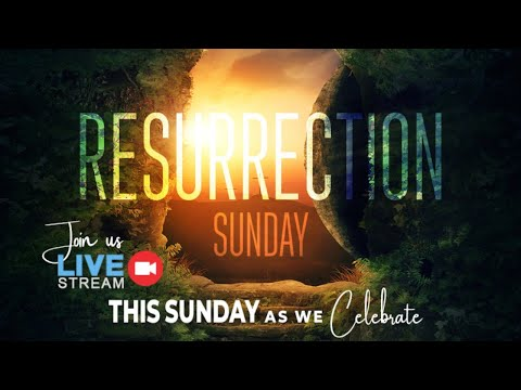 Sojourn Church Sunday Livestream  April 12, 2020