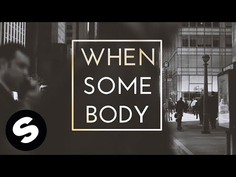 Russell Small & DNO P - When Somebody (Official Lyric Video) - UCpDJl2EmP7Oh90Vylx0dZtA