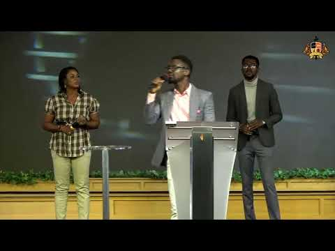 2nd Service at The Covenant Nation  15112020
