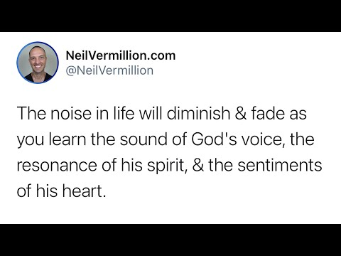 You Will Remain Secure - Daily Prophetic Word