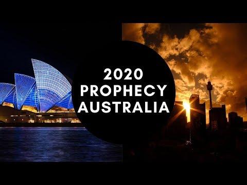 2020 Prophecy Australia