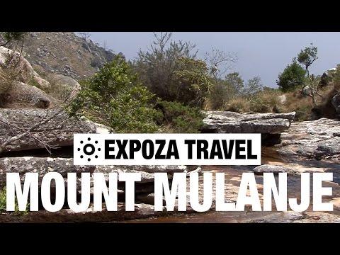Mount Mulanje (Malawi) Vacation Travel Video Guide - UC3o_gaqvLoPSRVMc2GmkDrg