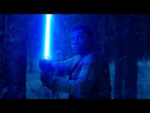 The Force Awakens - Where Kylo Ren and Finn's Lightsaber Battle Ranks in Star Wars Fights - UCKy1dAqELo0zrOtPkf0eTMw