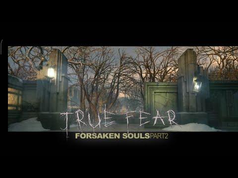 PUZZLES FUSÍVEIS E BATERIAS ! CONTINUA (TRUE FEAR FORSAKEN SOULS PARTE 2) Gameplay no ANDROID.