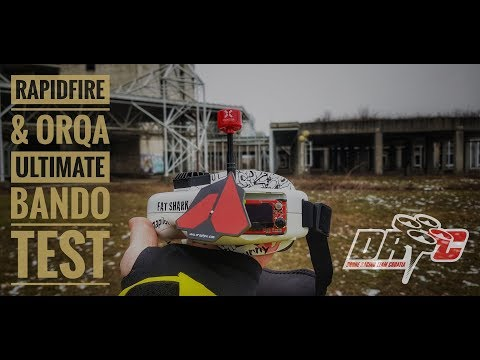 RAPIDFIRE & ORQA & UNIFYPRO 800mw // ultimate bando penetration - UCi9yDR4NcLM-X-A9mEqG8Hw