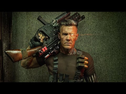 Deadpool 2: What Did We Think of Cable? - SPOILERCAST - UCKy1dAqELo0zrOtPkf0eTMw