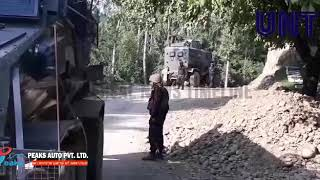 One militant killed in ongoing Shopian encounter