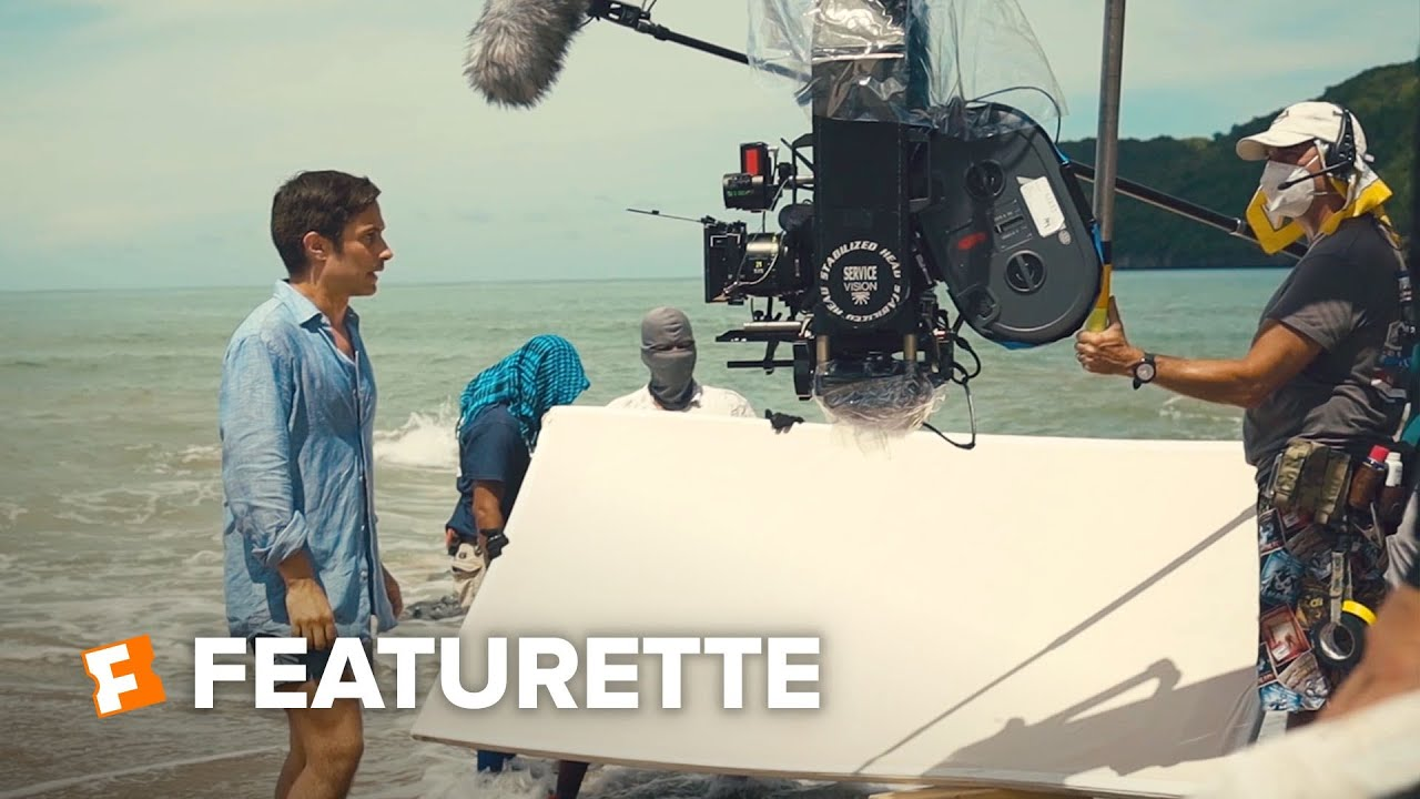 Old Exclusive Featurette – Matter of Time (2021)   Movieclips Coming Soon