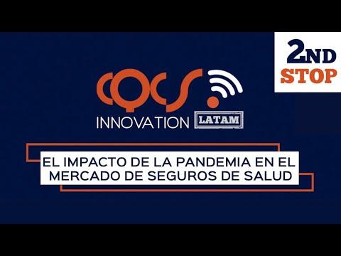 Imagem post: El impacto de la pandemia en el mercado de seguro de salud – CQCS Innovation Latam