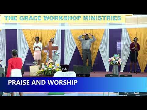 Sunday Worship Service - December 6, 2020