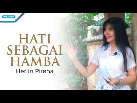 Hati Sebagai Hamba - Herlin Pirena (with lyric)