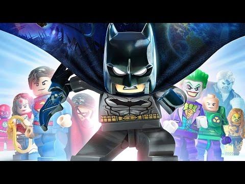 Lego Batman 3 Beyond Gotham Review - UCKy1dAqELo0zrOtPkf0eTMw