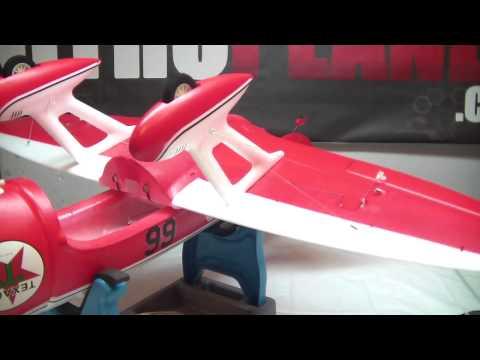 Airfield GeeBee Build Video by Jeff - UCz5NUZv0_HSsIZvv3Y6G3Gw