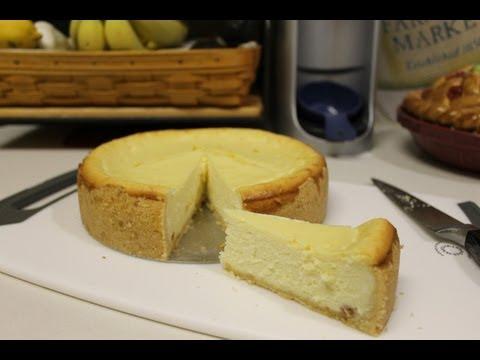 NY Deli Style Cheese Cake - UCP07Px0PRJBi1bdpCvUxgjg