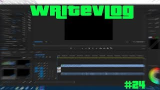 Writevlog (24) Momentálne nebudú videa