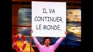 Ca Va Pas Changer Le Monde (Les Enfoires 2002)